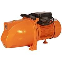 """Pompa de gradina RURIS Aqua Pump 990S, 1100 W, 3.5 m3/h debit apa, 1"""" diametru furtun, carcasa din fonta, 55 m inaltime refulare, 9 m adancime absorbtie"""