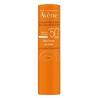 Stick fotoprotector Avene SPF 50, 3 g