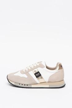 Blauer, Melrose nyersbőr sneaker, 39