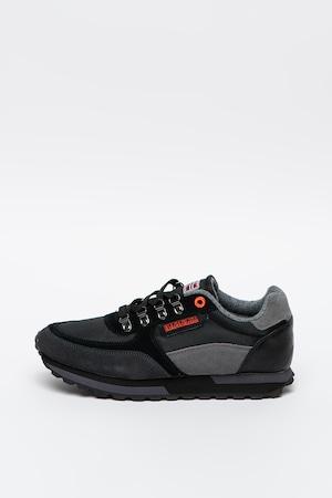 Napapijri, Спортни обувки Climb с велур