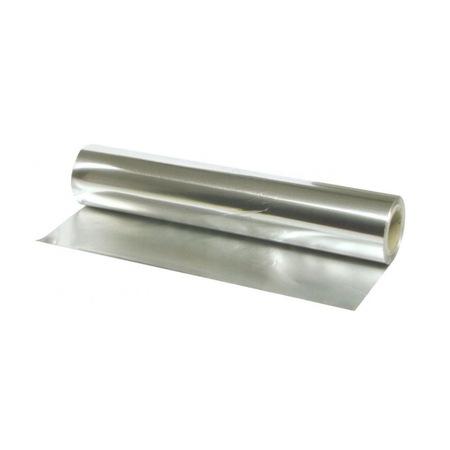 Folie aluminiu 30cm x 1000gr