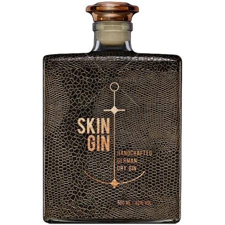 Gin Skin Reptile Brown, 42%, 0.5l