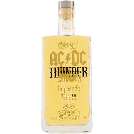 Tequila AC/DC Thunderstruck Reposado, 40%, 0.7l