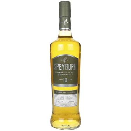 Whisky Speyburn 10 YO, Single Malt, 46%, 1l