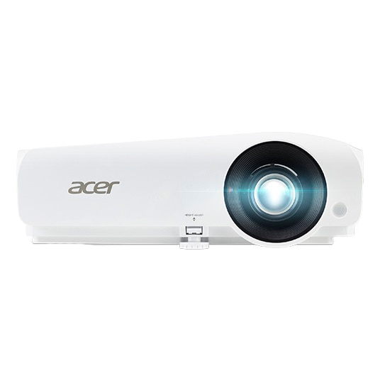 Fotografie Videoproiector Acer P1560BTi , Full HD 4000 Lumeni, Alb