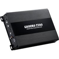 Ground Zero GZIA 2235HPX-II Erősítő, Aktív, 2-4 Ω, 500 W