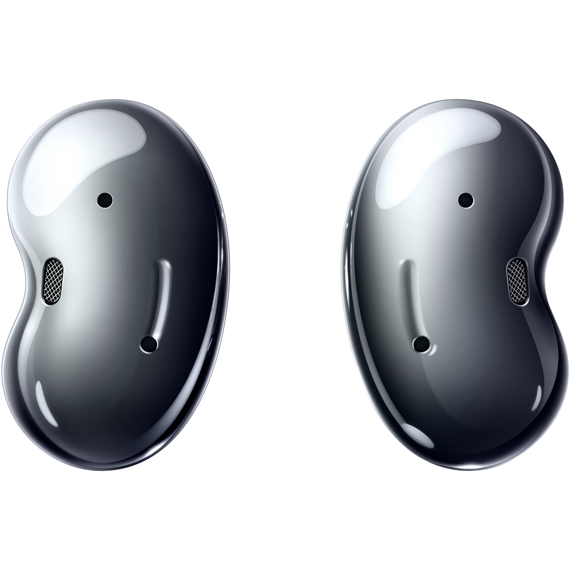 Fotografie Casti bluetooth Galaxy Buds Live, Cosmic Black