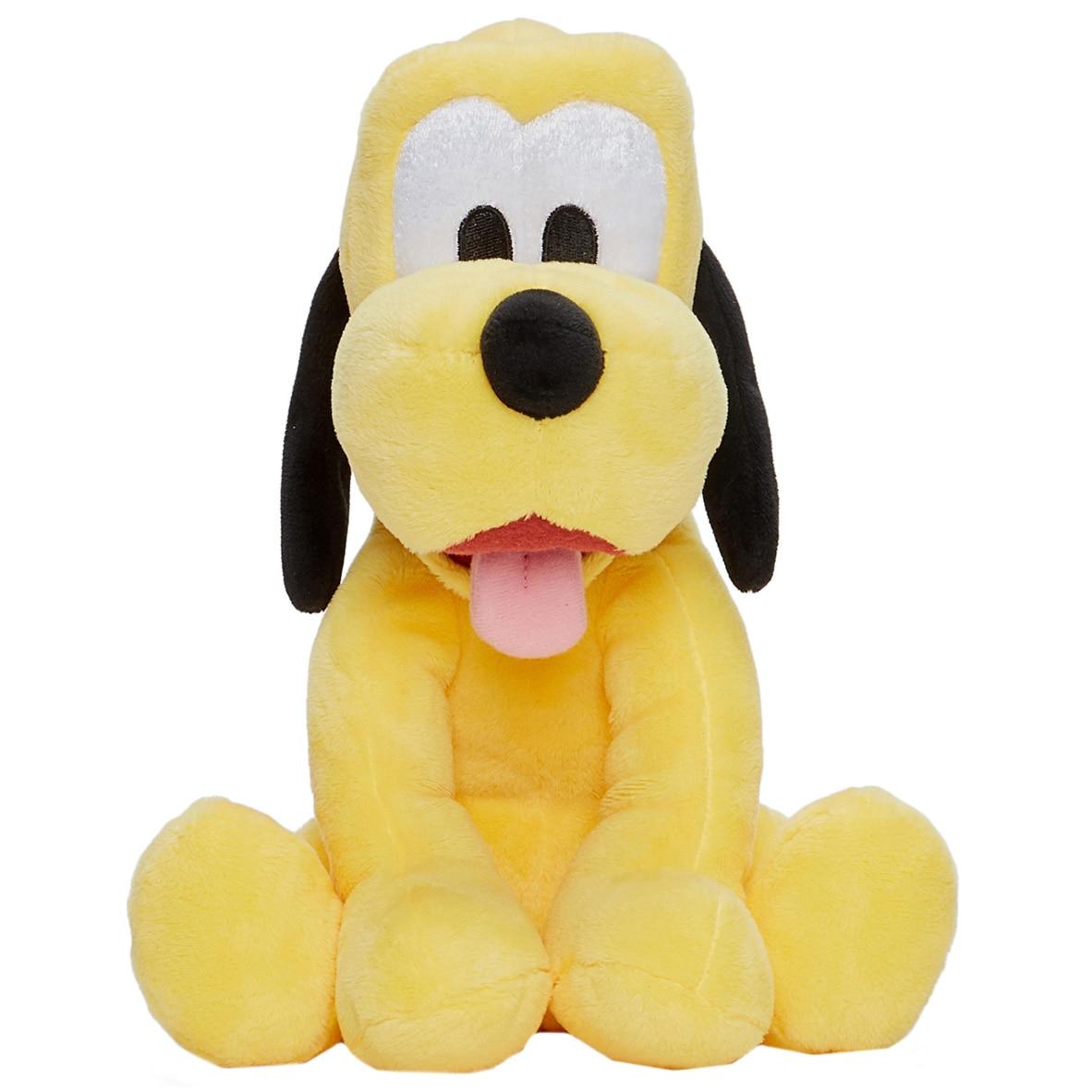 Fotografie Jucarie de plus Disney Pluto, 25 cm