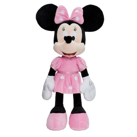 Jucarie de plus Disney Minnie Mouse, 61 cm
