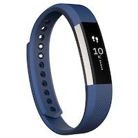 Fitbit Alta aktivitásmérő, Kicsi, Kék