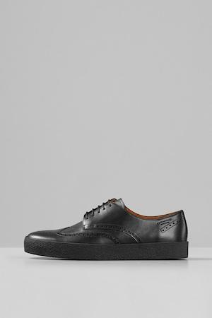 Vagabond Shoemakers, Pantofi din piele Luis, Negru, 43