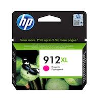 HP 3YL82AE (912XL) 825 oldal magenta eredeti tintapatron