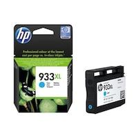 HP CN054AE (933XL) 825 oldal cián eredeti tintapatron