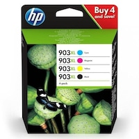 HP 903XL Multipack eredeti tintapatron
