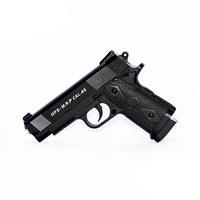 Pistol Airsoft Metalic c9+ Arc Spring, Cu Amortizor + 200 bile 0.25 g