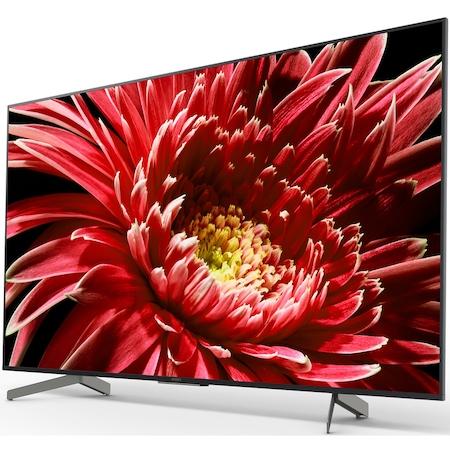 """Телевизор Sony 55XG8596, 55"""" (138.8 см), Smart Android, 4K Ultra HD, LED"""