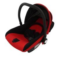 Bubu Still Autós gyerekülés 0-13 kg, 64x36x33 cm, Piros