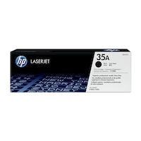 HP CB435A (35A) 1500 lap fekete eredeti toner