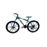 genti bicicleta decathlon
