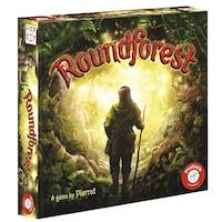 Piatnik Roundforest társasjáték
