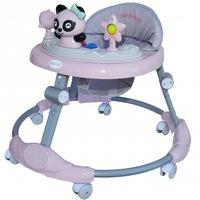 Robentoys® Bébikomp játékokkal, rózsaszín