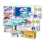Zewa higiéniai csomag limitált kiadás