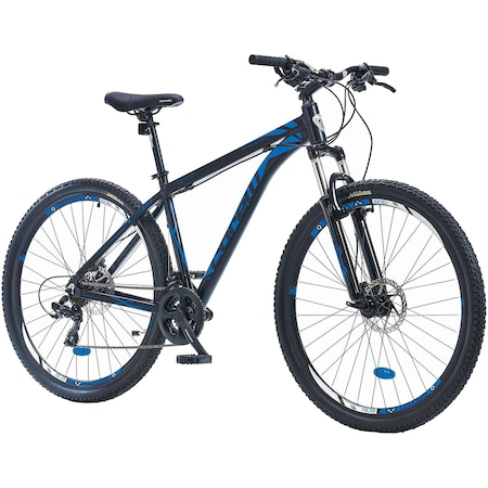 Велосипед MTB SNOOP