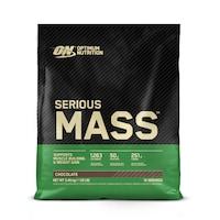 Optimum Nutrition Serious Mass Ciocolata 5.450 Kg