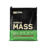 Optimum Nutrition Serious Mass Cookies And Cream 5.450 Kg