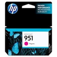 HP CN051AE (951) Magenta eredeti tintapatron