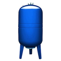 Разширителен съд Thermolux Hydro, 80 литра, Хидрофорен, Вертикален