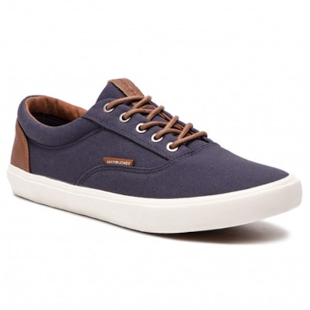 Pantofi casual barbati Jack & Jones, bleumarin, 43 EU