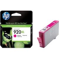 HP CD973AE (920XL) 700 lap magenta eredeti tintapatron
