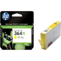 HP CB325EE (364XL) 750 lap sárga eredeti tintapatron