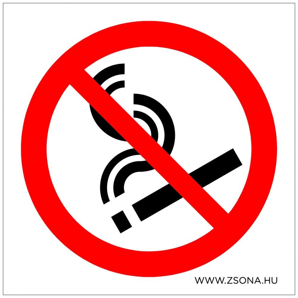 hintázás és dohányzás)