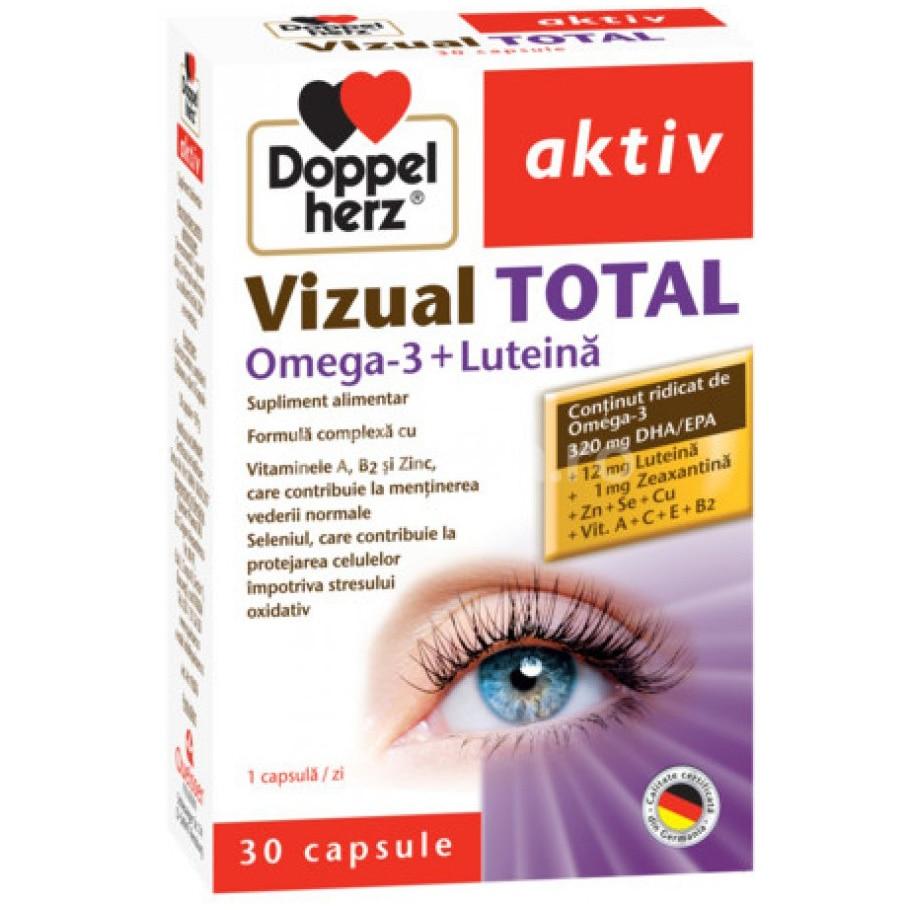 vitamine pentru doppelherz de vedere de multe ori trebuie să verifice vederea