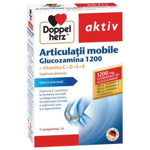 tablete pentru leziuni articulare