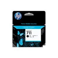 HP CZ133A (711) Black tintapatron