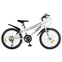set protectie bicicleta copii