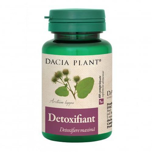 ALCOOLDREN capsule - Suplimente pe bază de plante detox alcool