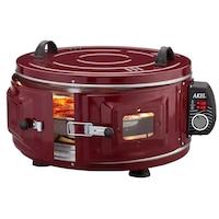 cuptor electric rotund cu termostat