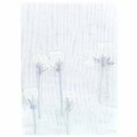 7Mall - SENDIA® Száras virágos függöny - 250x300 cm