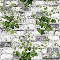 Tapéta DEGRETS 2042 Mosható, Nedvességálló, Kő tégla, Méret: 0.53m x 10.05m = 5.3 m2