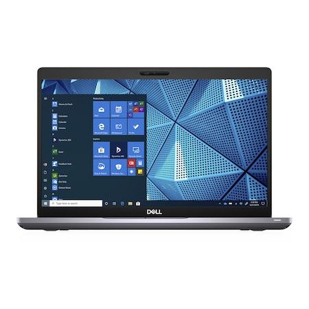 Лаптоп Dell Latitude 5410, NB5410I78G256G.WIN-14.500SSD, 14