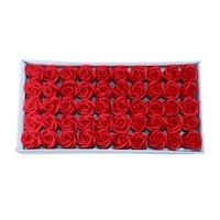 kit trandafiri din sapun