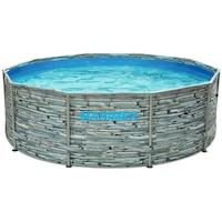 piscina bricodepot