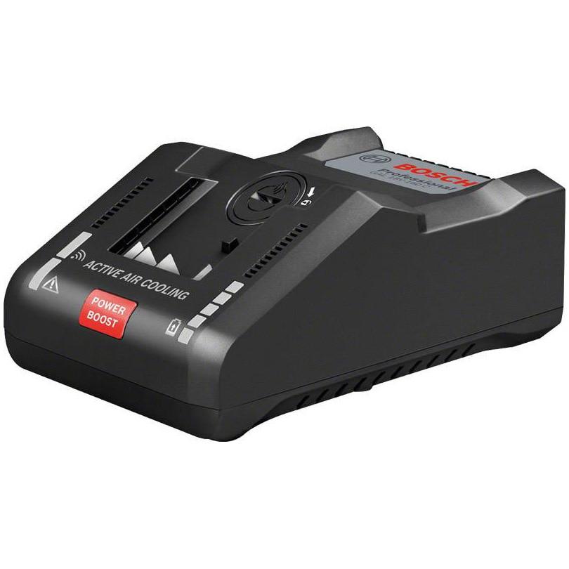 Fotografie Incarcator rapid Bosch Professional GAL 18V-160 C, 14.4 - 18 V, 16 A, 950 g