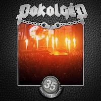 Pokolgép - 35. Jubileumi koncert (DVD)