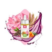 БИО Серум за лице и шия, чувствителна кожа, ROSE SENSATION by ELFEYA COSMETICS, 30мл