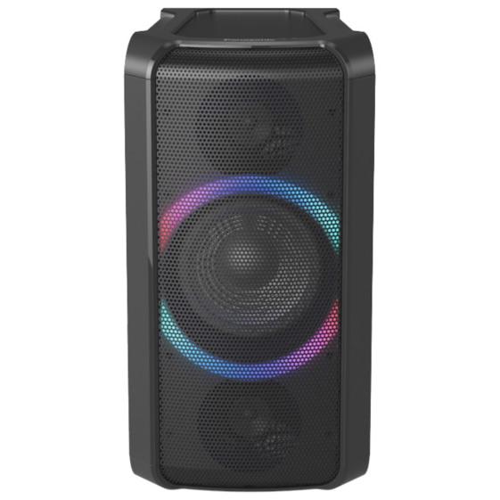 Fotografie Sistem audio High Power Panasonic SC-TMAX5EG-K, 150W, Qi Wireless Smartphones Charging